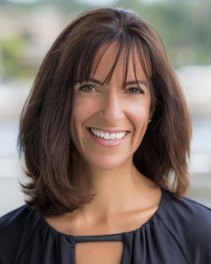 Nicole Mangina, Associate in Bellevue, Windermere