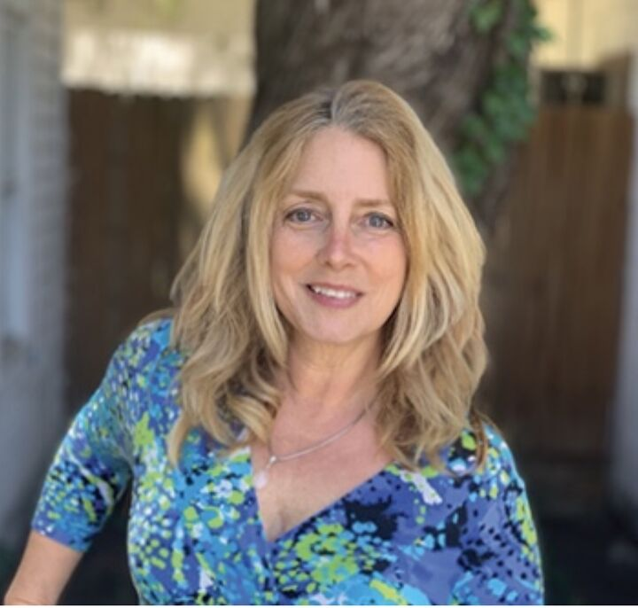 Nancy Zubler-Turner,  in Hernando Beach, Dennis Realty & Investment Corp.