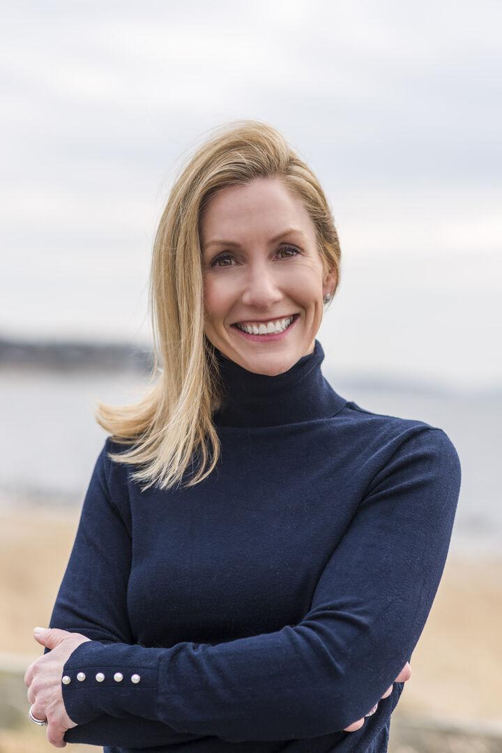 Jennifer Boland, Sales Associate in Barrington, Mott & Chace Sotheby's International Realty