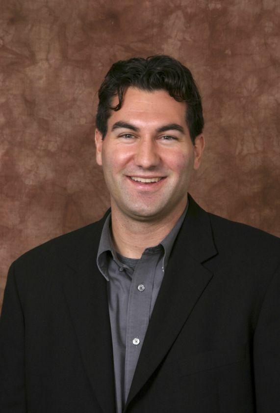 Joseph Gradilla