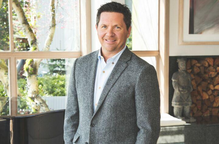 Reilly Schanno, Broker in Seattle, Windermere