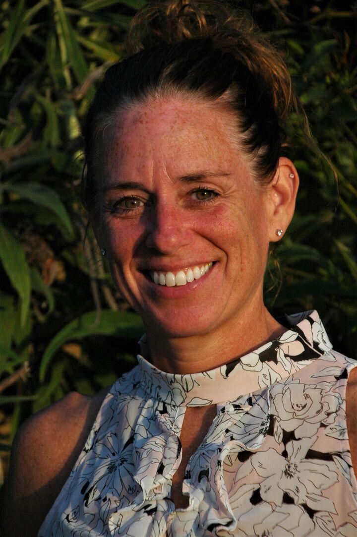 Melissa Mirabello, Referral Agent in Santa Cruz, David Lyng Real Estate
