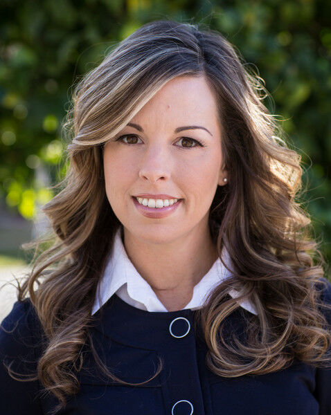 Melissa Hansen, Realtor in Santa Cruz, Sereno Group