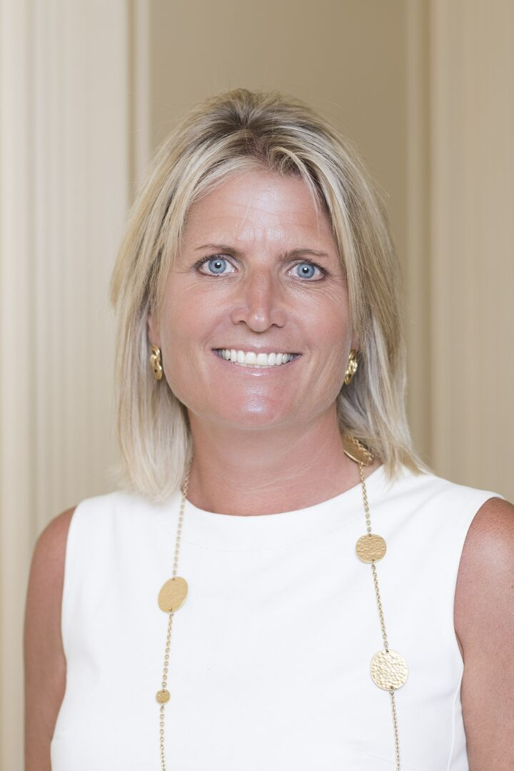 Kim Ide, Sales Associate in Barrington, Mott & Chace Sotheby's International Realty