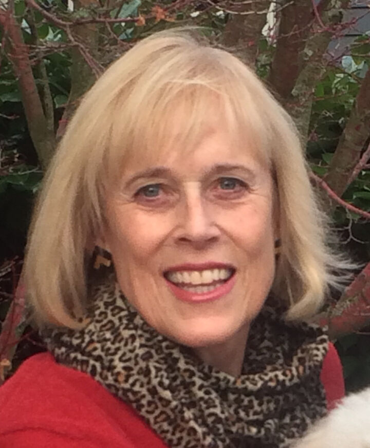 Christine Lewis, Broker in Seattle, Windermere