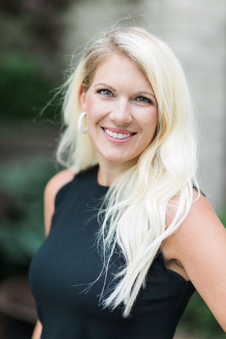 Sarah Moore, Licensed Real Estate Broker in Carmel, BHHS Indiana Realty