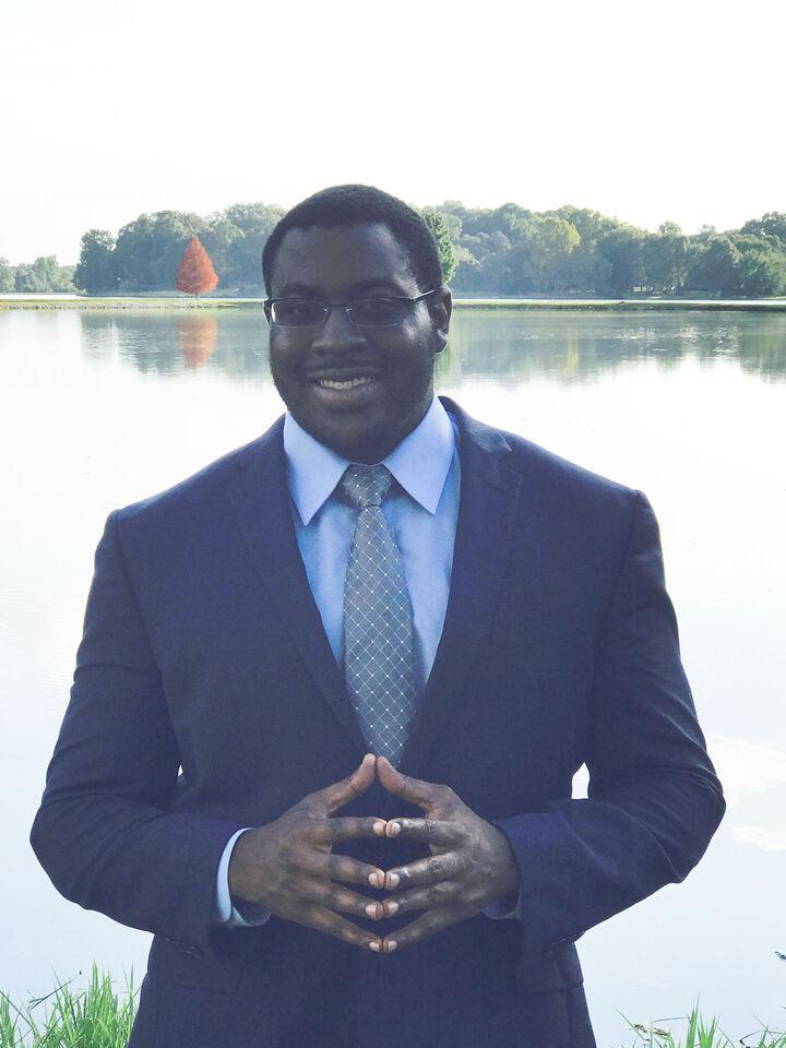 Terrence Harris, REALTOR in Huntsville, Intero Real Estate