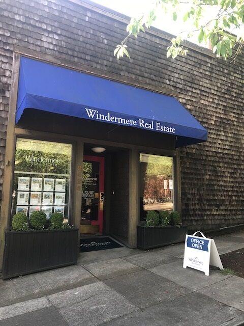Portland Heights, Portland, Windermere