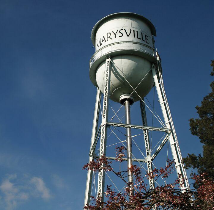 Marysville, Marysville, Windermere